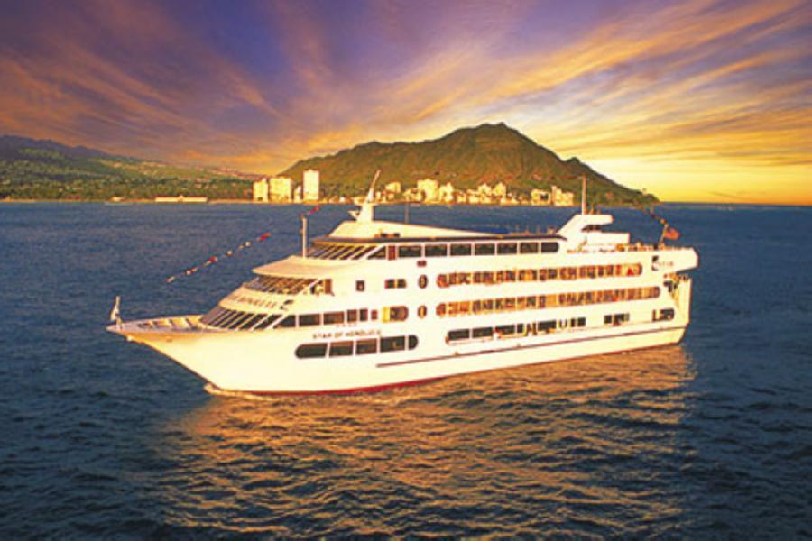 華航假期 - 熱力四射 夏威夷六天