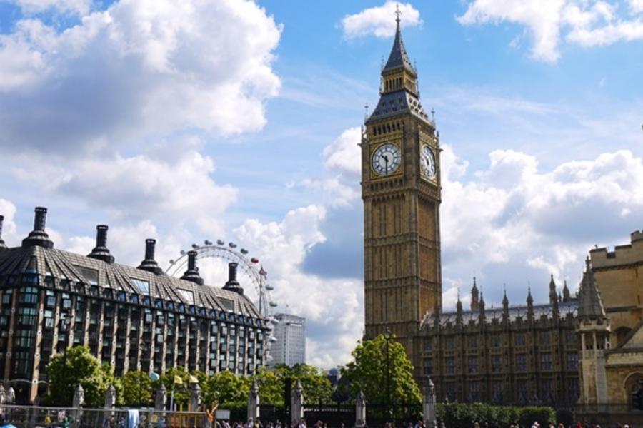 【蜜月推薦】英國愛丁堡、倫敦五星、哈利波特、地獄主廚、中段班機10日