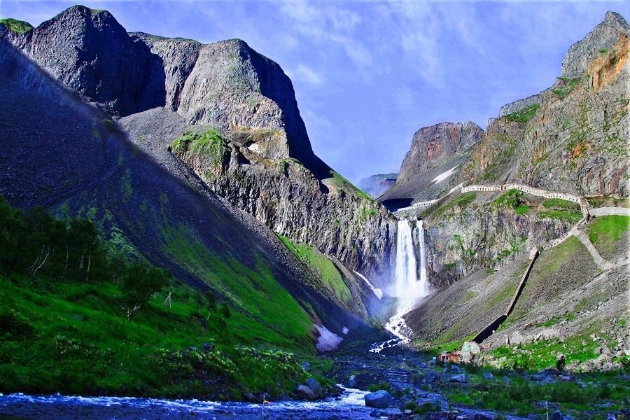 【夢想北境典藏之作】東北長白山、鏡泊湖、伏爾加莊園、本溪水洞8日