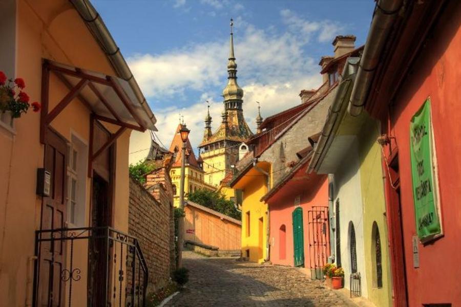 【歐洲破盤】土航(雙點進出)!保加利亞 羅馬尼亞10日~吸血鬼德古拉城堡、中世紀薩克森古城、世界文化三遺產(含稅)