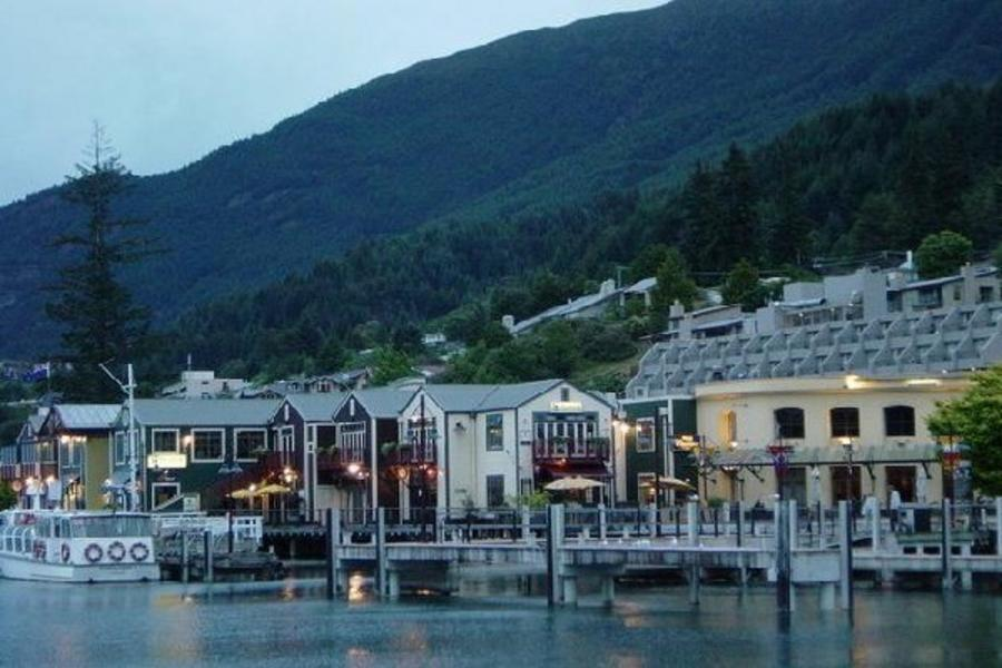 自然純淨紐西蘭南北島 魔戒哈比屯 冰河步道 峽灣 螢火蟲十日(雙點進出,含小費)CA