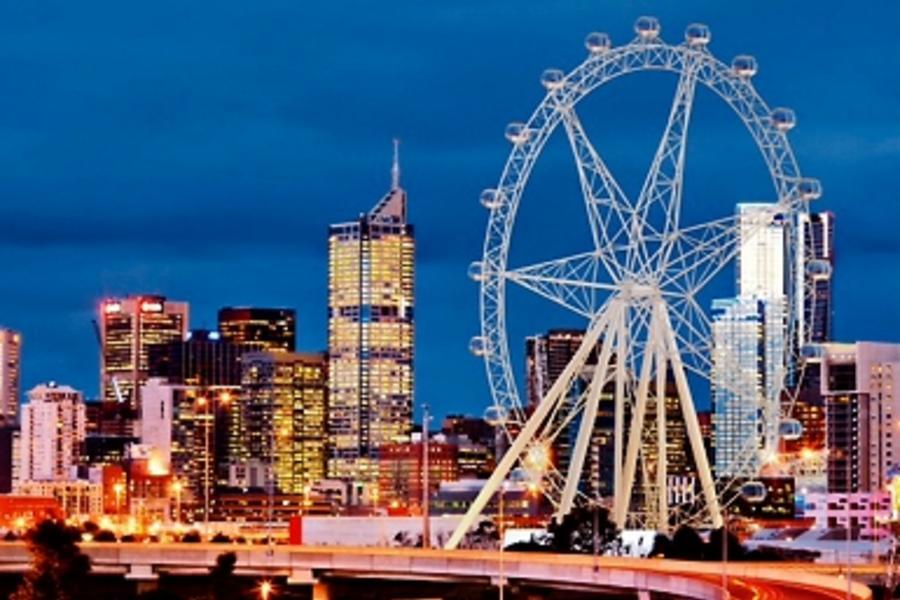 東澳雪墨雙城、華航直飛、藍山國家公園、酒莊品酒、墨爾本之星8日
