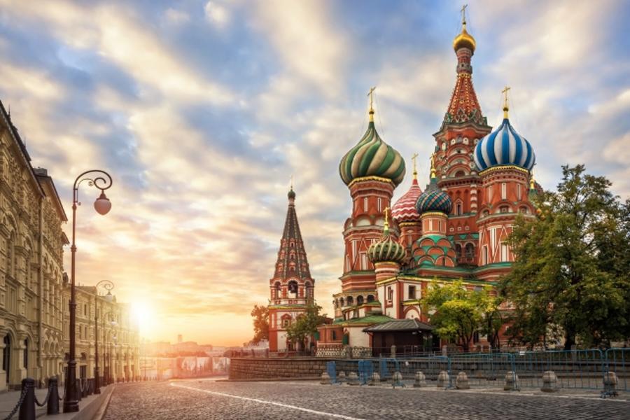 【直飛】皇家俄羅斯~全程五星、雙中段飛機、五大美食饗宴八日(含稅簽)