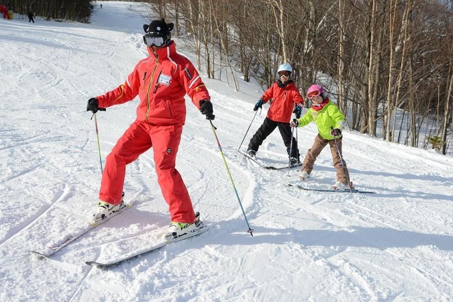 【銀白雪國滑雪GO】富良野冰晶薰衣草、白色燈節、旭山動物園5日