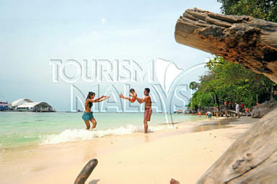 樂遊檳榔嶼~文化遺產之旅+芭椰島+泰迪熊博物館+蟲鳴大地五日