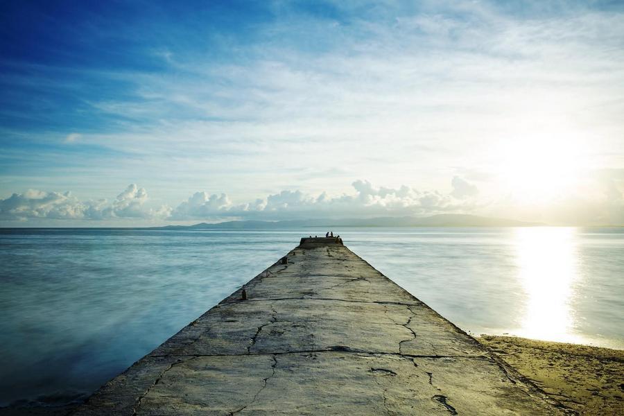 璀璨石垣‧和風竹富跳島‧宮良體驗泛舟五日