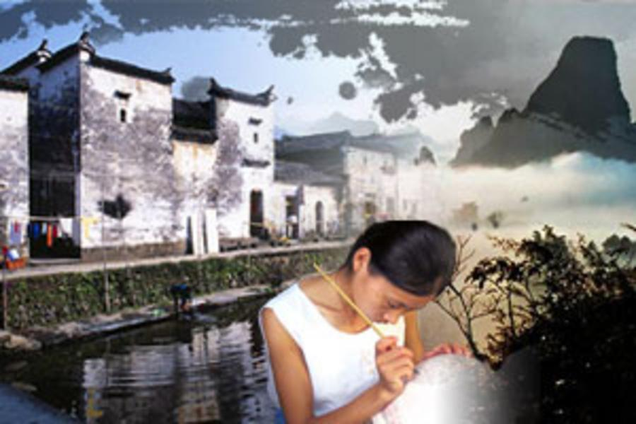 【國航假期】江西新廬山、三清山、龍虎山、景德鎮、婺源經典八日