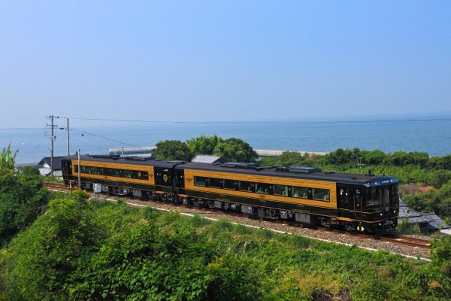 【坐A列車去吧】南九州.與海豚共舞6日