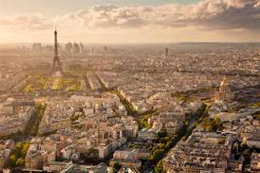 魅力歐洲!法比荷~巴黎折扣季、巴黎住四晚、五星鹿特丹、梵谷森林公園、米