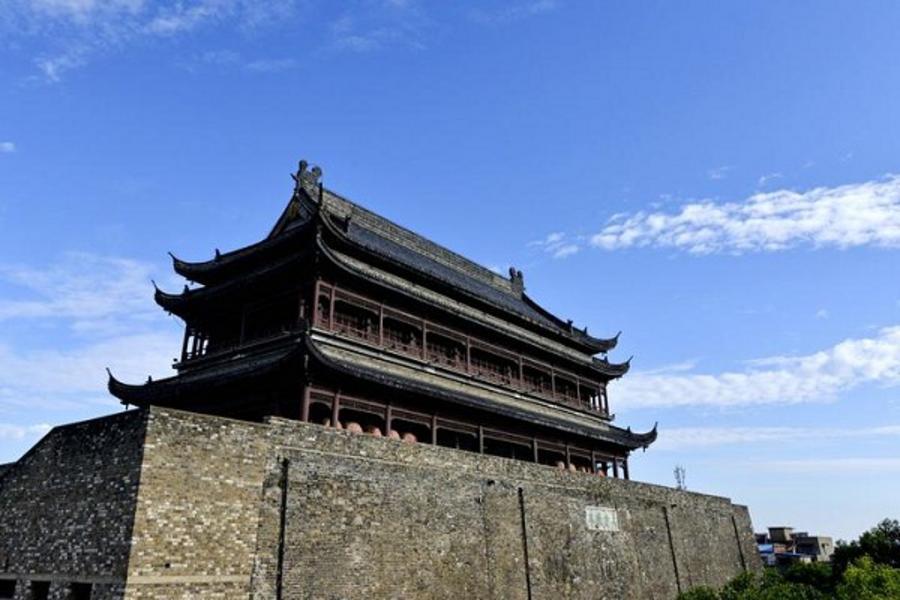 尋訪三國文化、楚漢文化、中藥文化六日之旅【無購物】