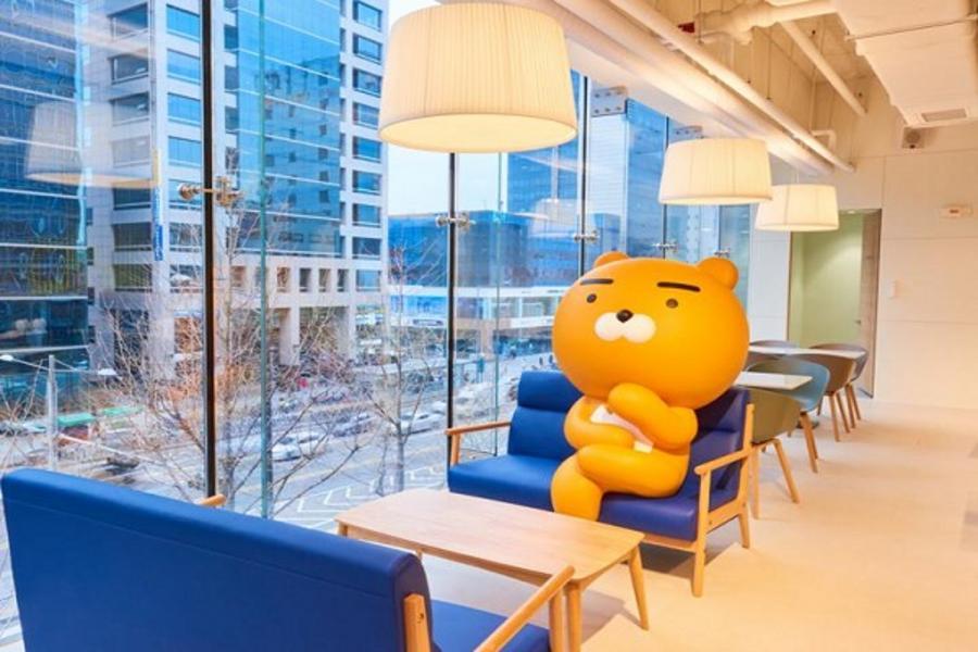 萌韓國(每房送一份炸雞)~樂天世界、泰迪熊、KAKAO咖啡、塗鴉秀5日