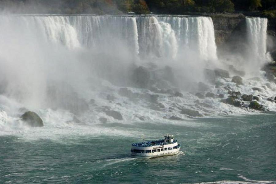 玩家精選 美加東六大經典名城、尼加拉瀑布、IMAX、OUTLET十日