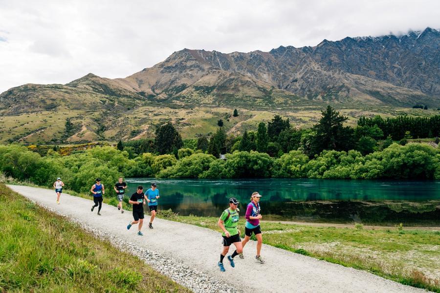 2017紐西蘭皇后鎮馬拉松自由行(兩夜) - 搭紐航送皇后鎮馬拉松參賽權