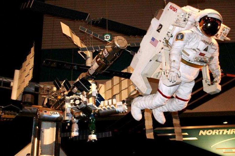 長榮!德州休士頓五城10日~NASA太空中心、牛仔之都、爵士樂蒸汽船(含稅)