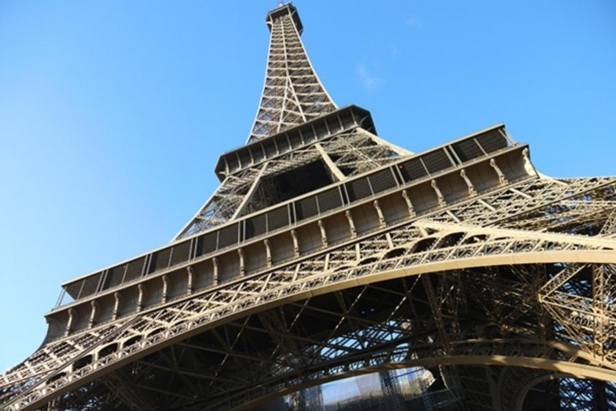 魅力歐洲迎新春!『Bonjour Paris』 奧薇小鎮、藝術人文、巴黎拜金女七天(含稅)