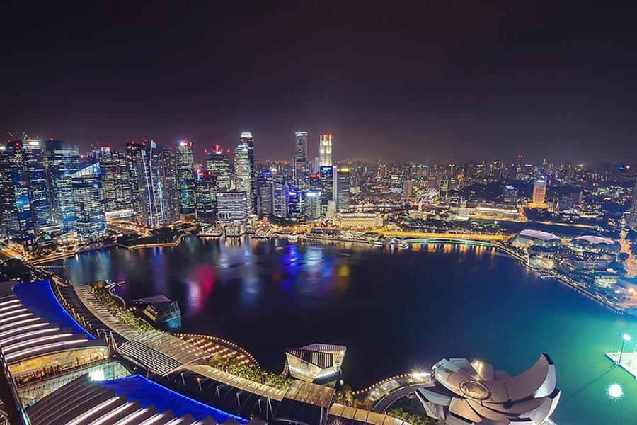 【新加坡 輕美學】-特色簡約美學住宿+道地美食巡禮
