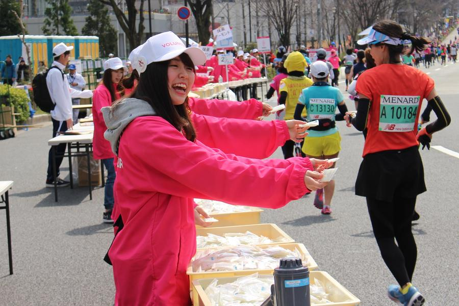 【主題旅遊】2020名古屋女子馬拉松半自由行4日(含小費)