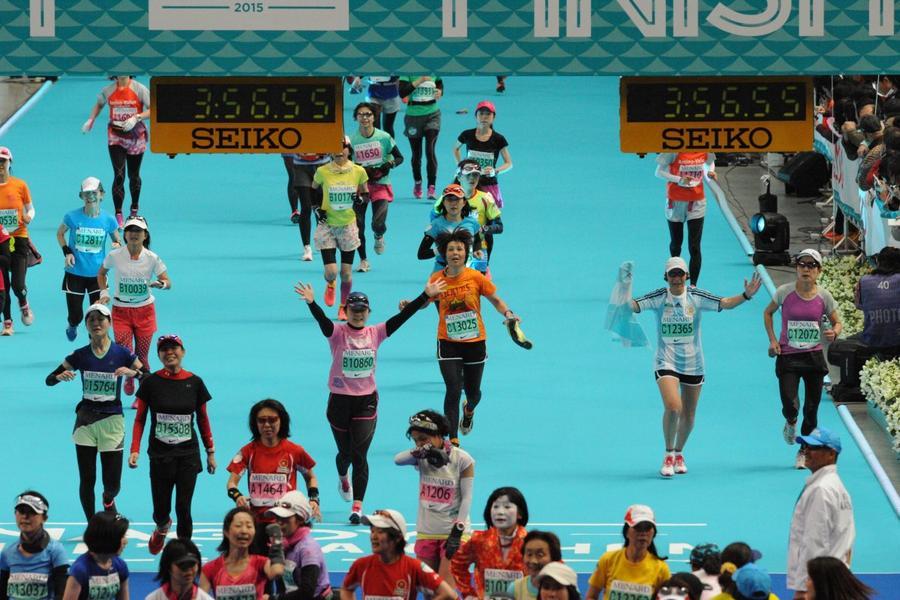 【主題旅遊】2019名古屋女子馬拉松半自由行4日(含小費)