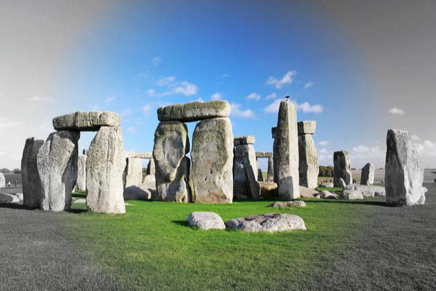 閃耀英倫7日~史前巨石、古羅馬浴場、科茲窩小鎮、人文雙巡禮、美食風味
