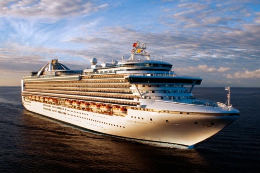 【皇冠公主號】(雅典上船) 迷情愛琴海、科托爾海灣、西西里11日