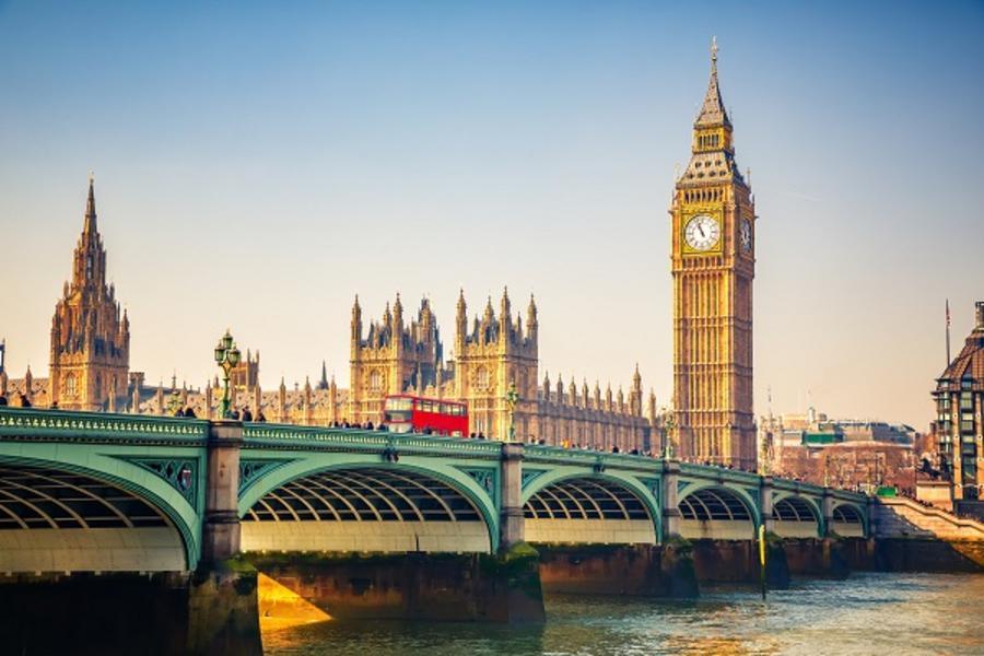 【蜜月典藏】英國兩晚五星、愛丁堡、湖區比德兔、碎片塔、雙名廚享宴10日