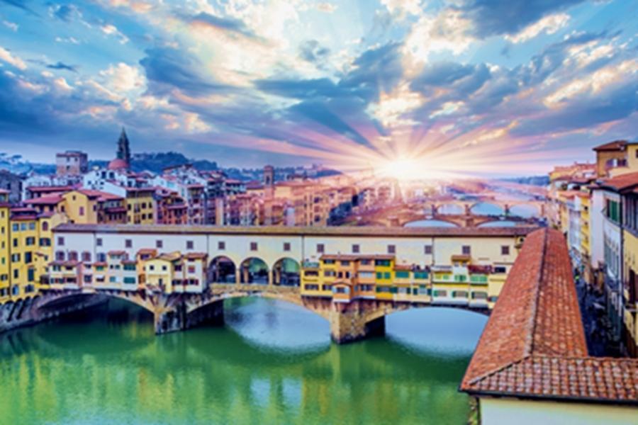 【金豬破盤】義大利北進南出、貢多拉遊船、托斯卡尼莊園、阿瑪菲海岸12日