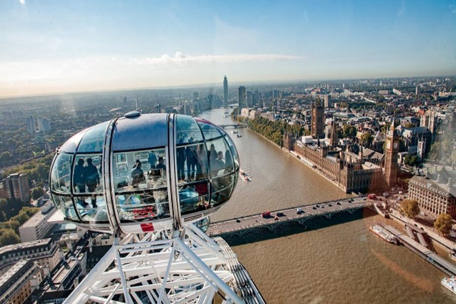 【旺福金安】國泰(雙點進出)(WIFI機)!英國7日~雙博物館(大英+自然史)、哈利波特影城、史前巨石、古羅馬浴場、倫敦眼摩天輪(含稅小費)