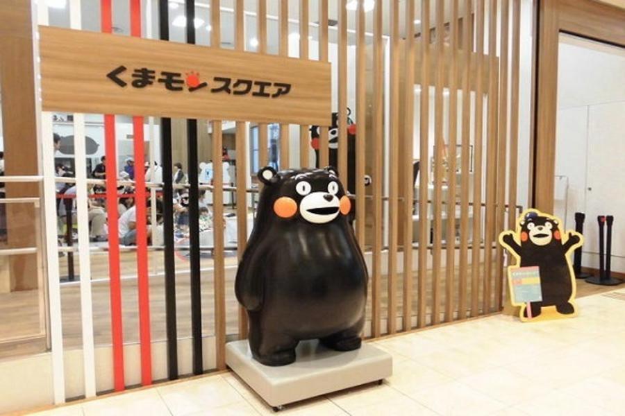 【春遊熊本湯布院】黑川古街、太宰府旅人列車、熊本部長辦公室、雙溫泉4日