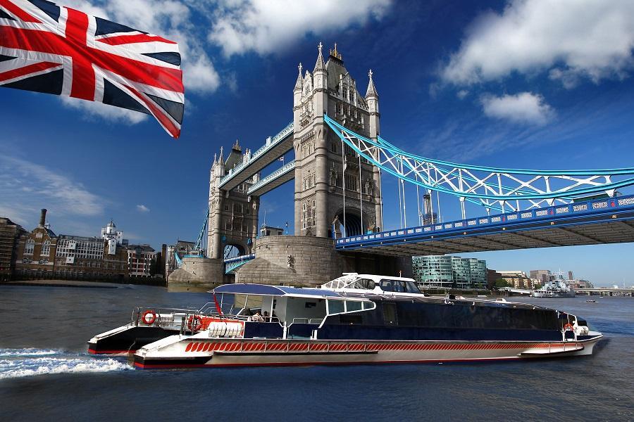 【賺很大】英國兩晚五星、倫敦湖區雙遊船、古董蒸汽火車、倫敦眼摩天輪9日