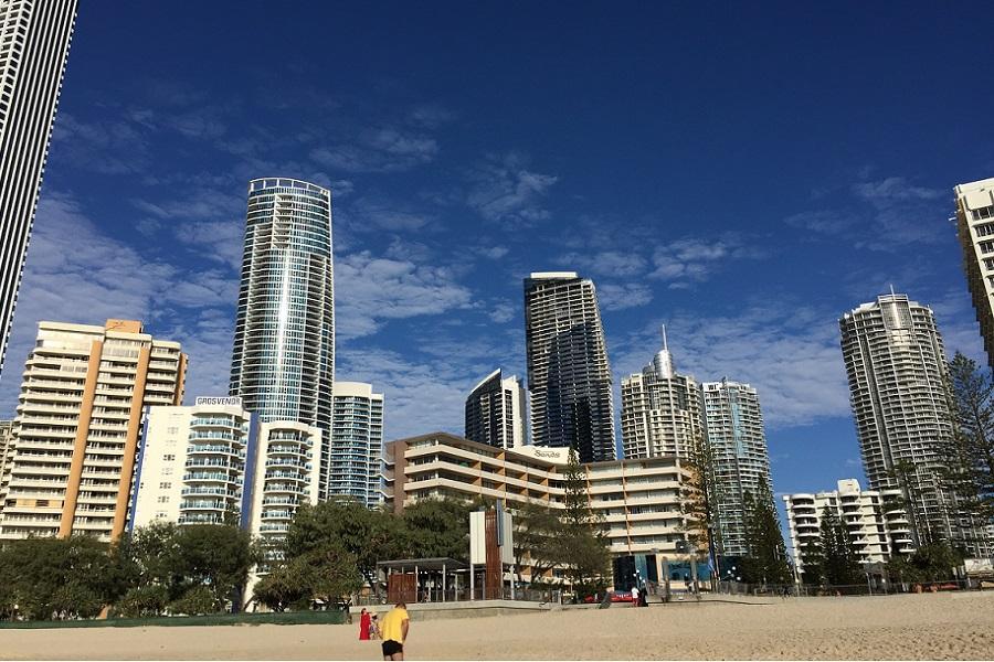 黃金海岸國際馬拉松一起RUN! 東澳黃金雪梨雙城玩透透七日