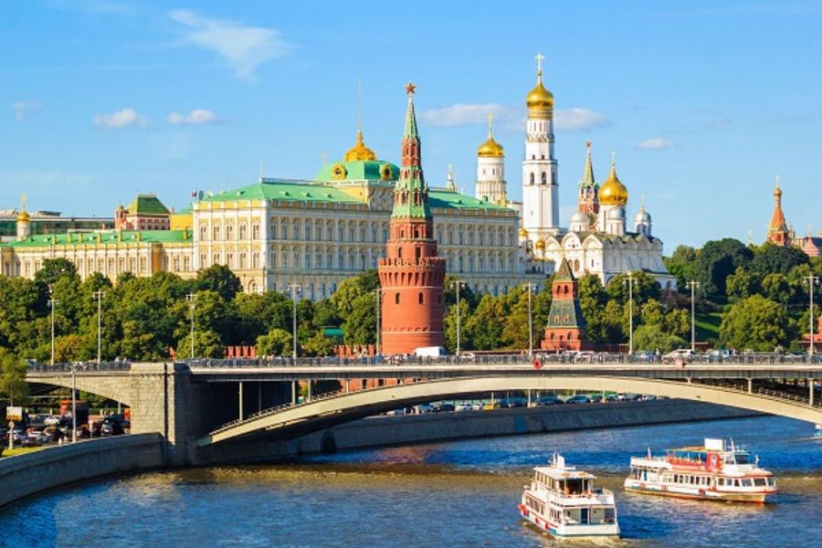 【賺很大】俄羅斯~聖彼得堡三宮、克里姆林、馬戲團、杜蘭朵餐廳8日