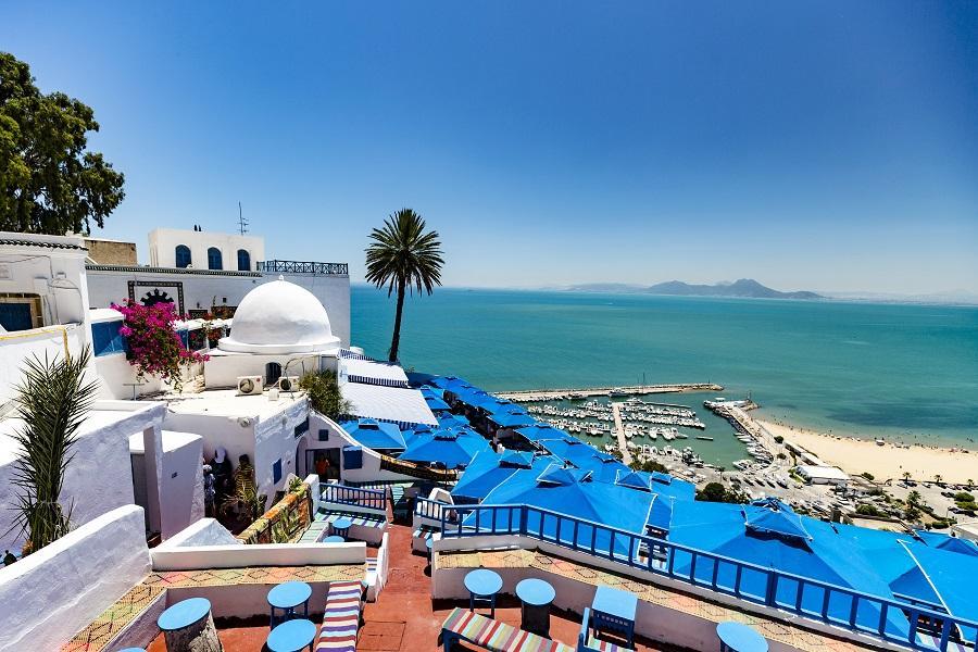 突尼西亞、吐澤綠洲、撒哈拉沙漠、迦太基遺址、帳篷旅館、四晚五星10日