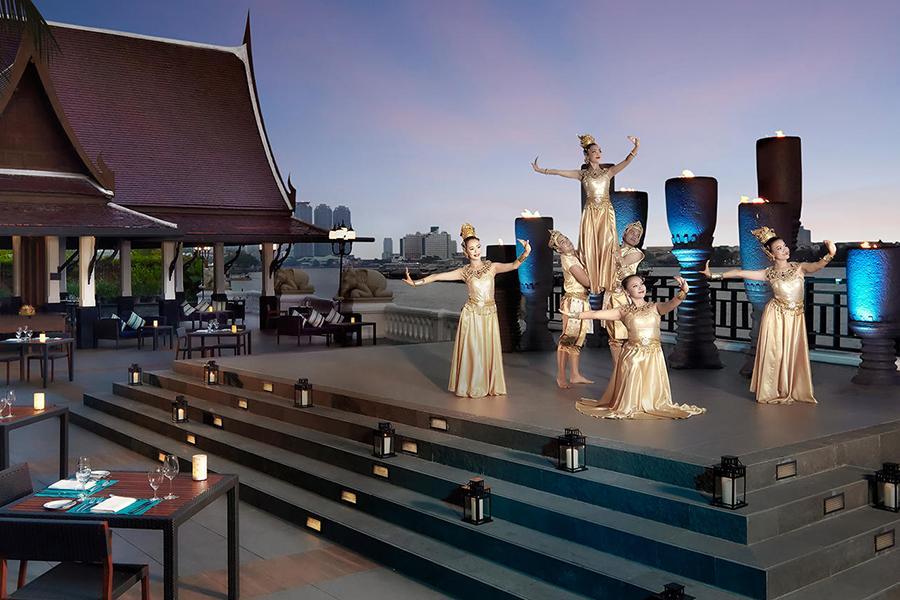 泰。奢美學。寵愛華欣曼谷五星酒店五日【無購物。無自費】《含稅金》