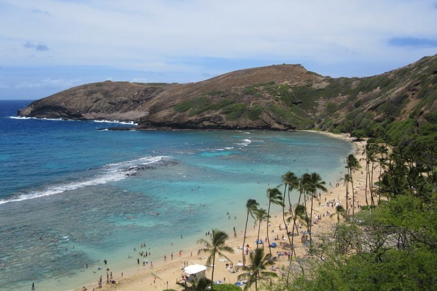 【賺很大】夏威夷5日~珍珠港、小環島精華、瓦柯雷OULLET(含稅)