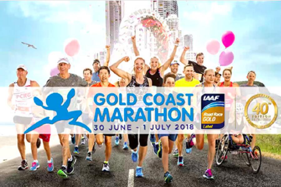 【主題旅遊】2018 40th澳洲黃金海岸馬拉松6日