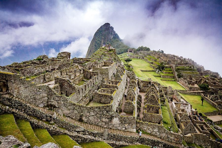 秘魯~馬丘比丘、的的喀喀湖、阿雷基帕、神鷹飛翔、加贈納斯卡線14日