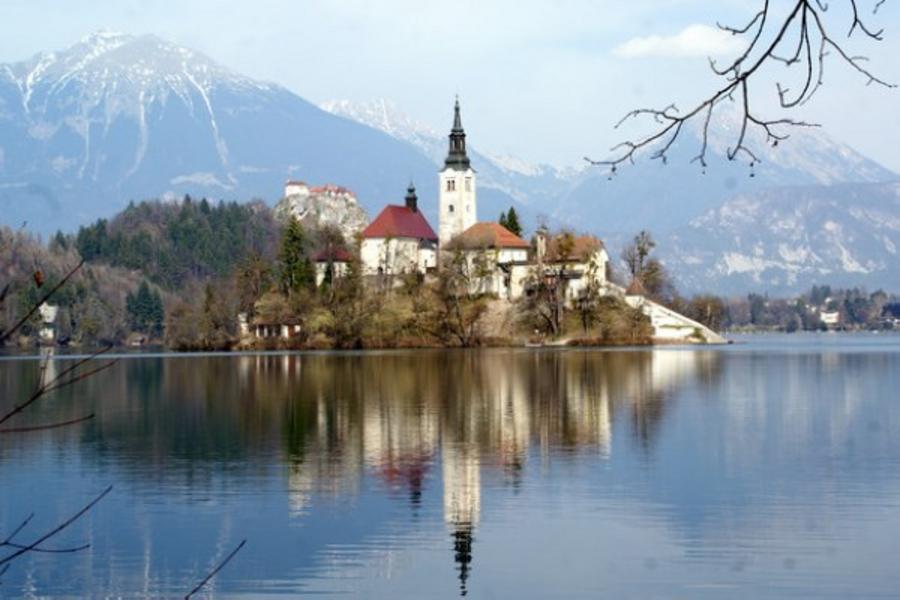 人間仙境 - 斯洛維尼亞、克羅埃西亞10日 世界文化遺產巡遊