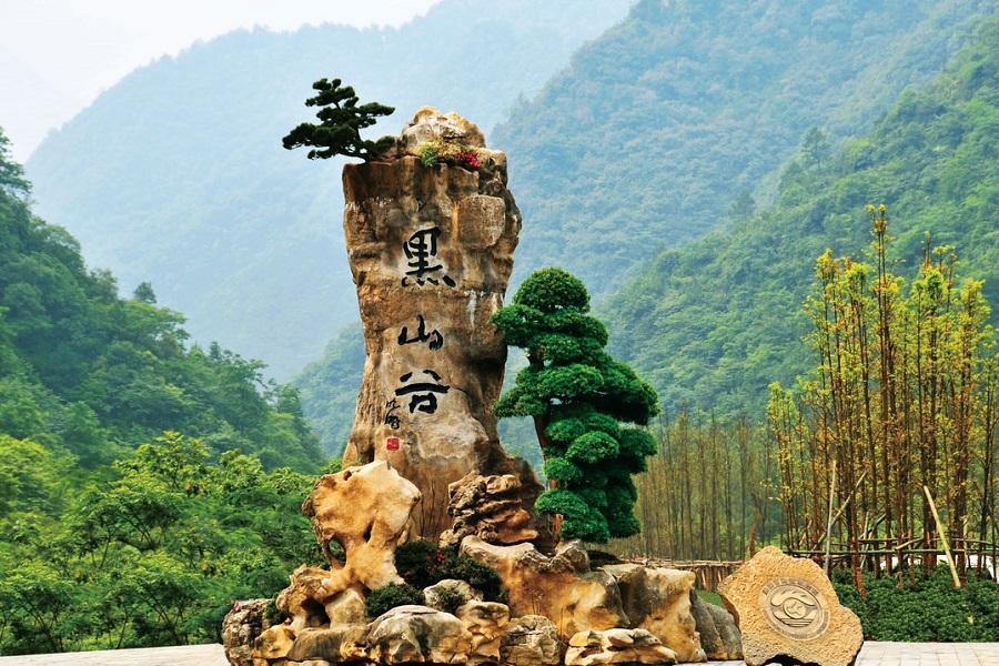 【中國世家璀璨山城】重慶恩施大峽谷、天空懸廊、武隆天生三橋八日