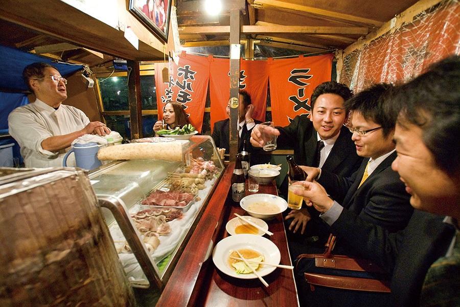 【九州半自由行】漫遊福岡、門司巡禮、湯布院、柳川扁舟、旅人列車5日