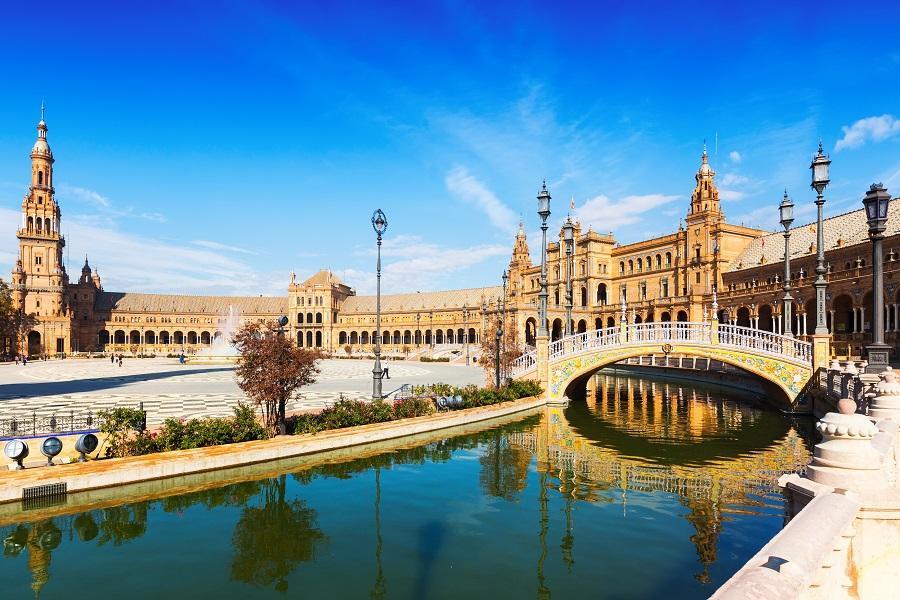 【蜜月推薦】西班牙、英屬直布羅陀、高速列車、聖鋸齒山、佛朗明哥舞11日