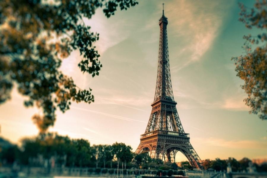 【賺很大】法國羅浮宮、香波堡、蒙馬特、雙料美食、Outlet8日