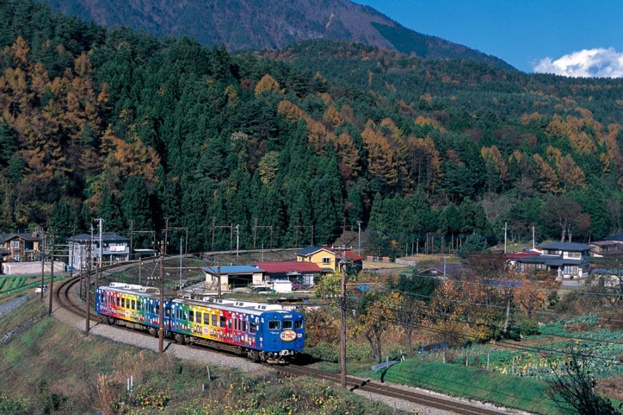 【陸海空富士遊】湯瑪士列車、富士急樂園、麗莎與卡斯柏、東京迪士尼5日