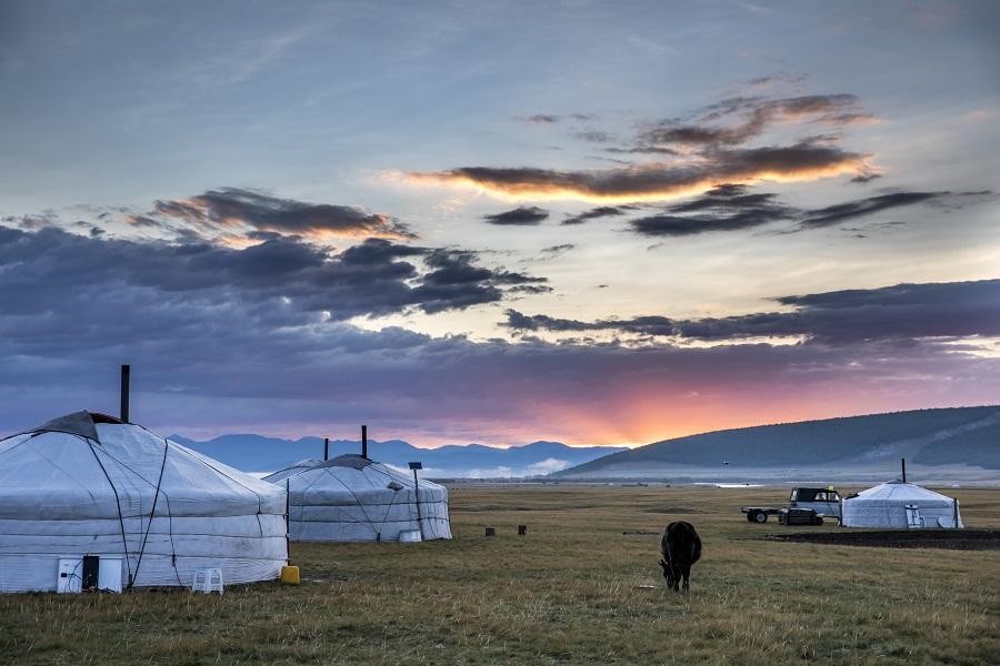 【典藏世界之最】 跨越蒙俄雙國.西伯利亞鐵路 15日