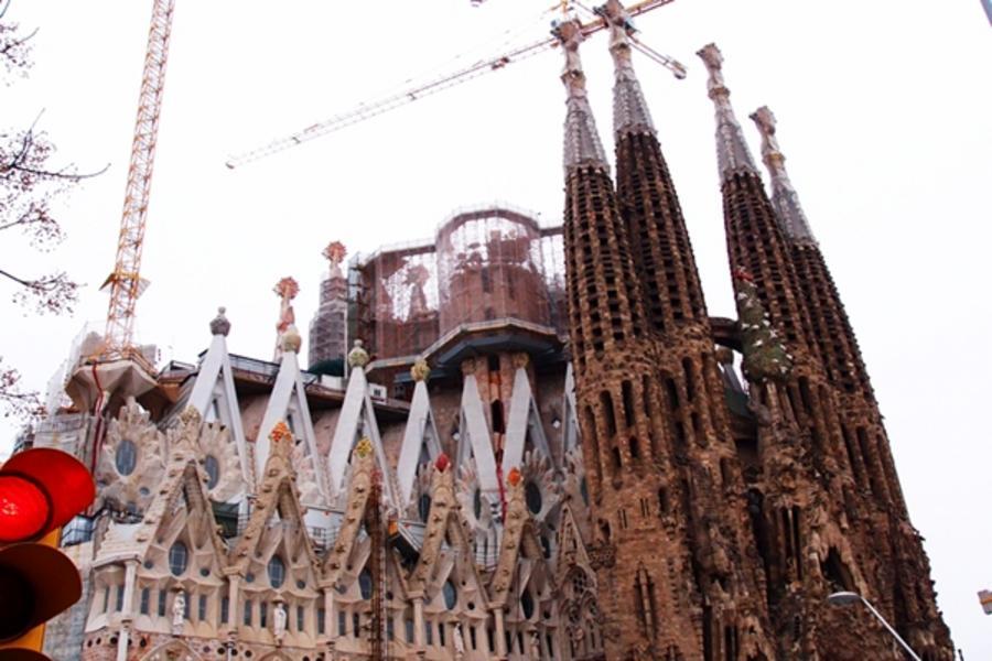 魅力歐洲~璀璨陽光五星熱情西班牙藝術美食11天~雙五星、佛朗明哥舞
