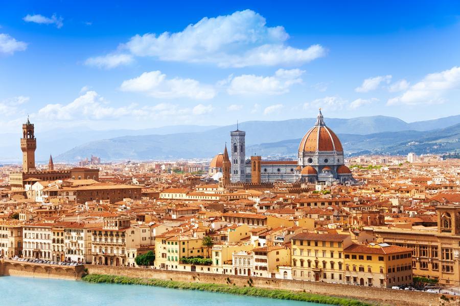 【歐洲破盤】義大利湖畔小鎮、羅馬許願池、OUTLET折扣城10日