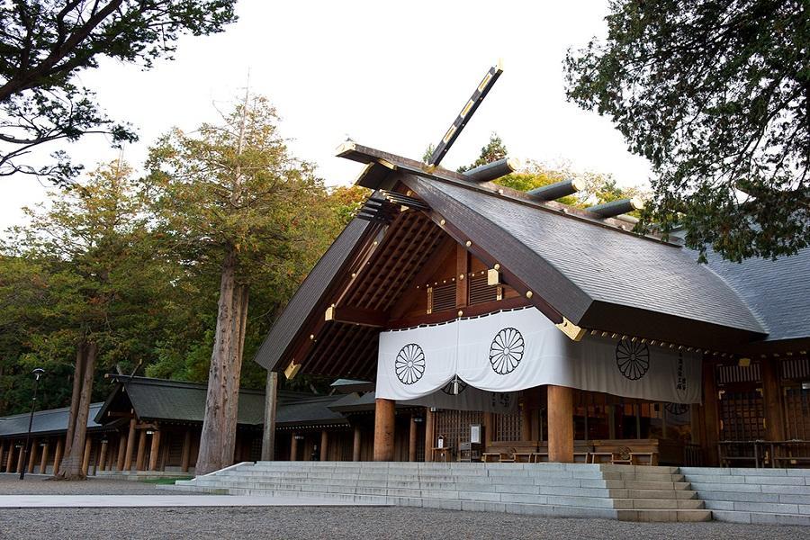 【北海道三大蟹美食】函館山夜景.尼克斯海洋公園.五稜郭.小丑漢堡5日