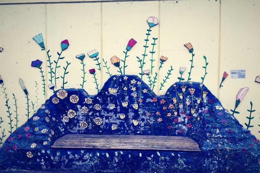 冬遊釜慶~韓服體驗遊韓屋、馬飛亭壁畫村、龍蝦一隻雞海鮮鍋、南浦洞5日