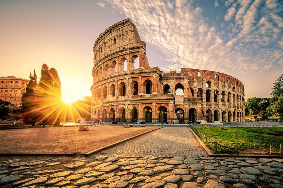 義大利雙點進出、南北義全覽、水都雙島漫遊、卡布里島、法拉利列車12日