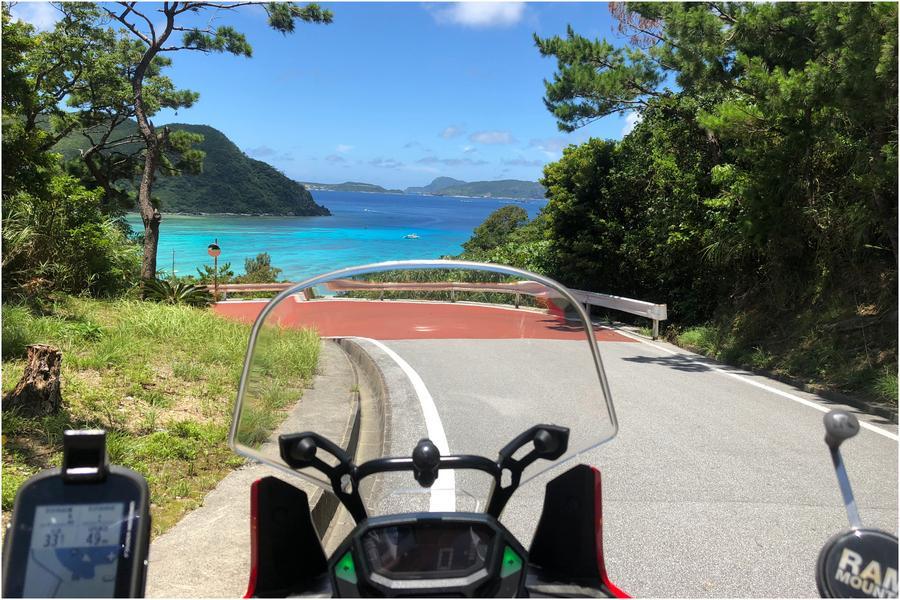 【主題旅遊】令和時代 重機浪漫之旅-沖繩篇 探訪絕美秘境 四日