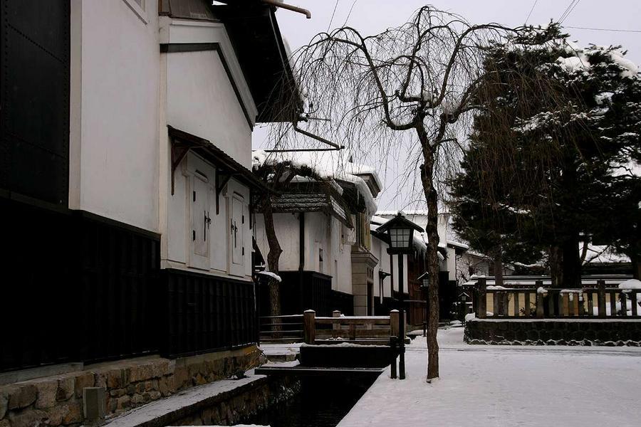 名古屋樂購、仙境月兔、雪遊合掌村、江戶街道6日